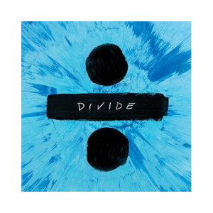 Ed Sheeran Divide Tour